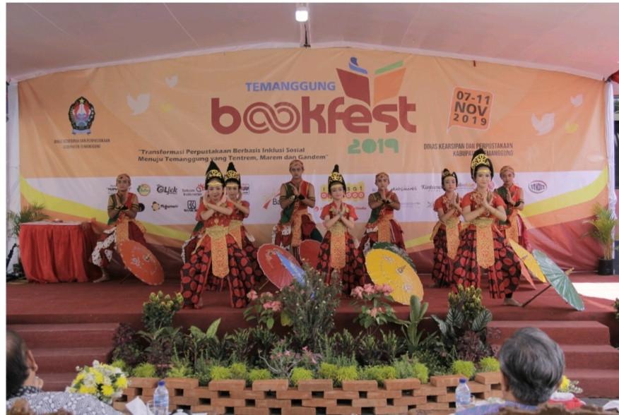temanggung-bookfest-2019-digelar-selama-5-hari