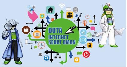Pemilihan Duta Internet Cerdas Kreatif dan Produktif(DUTA INCAKAP) Kabupaten Temanggung Tahun 2019